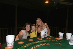 Casino Party Blackjack rental atlanta