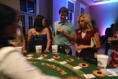 casino style party