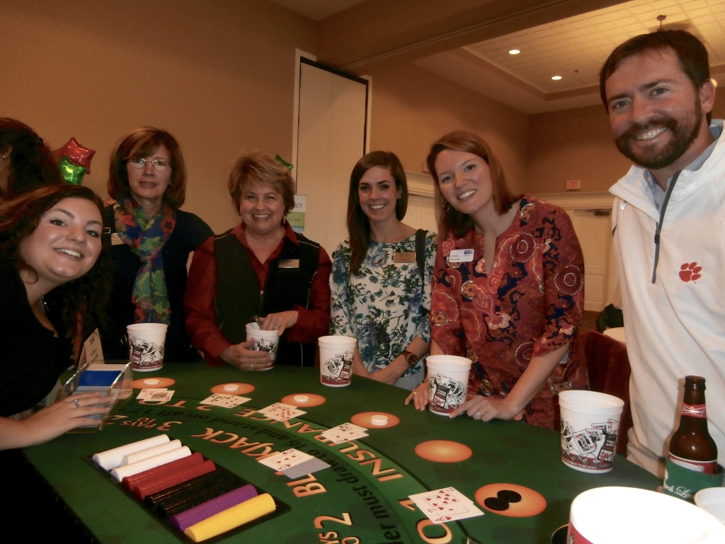 casino night for kids atlanta