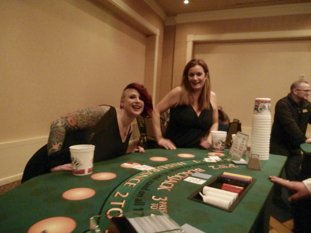 casino night party rental atlanta