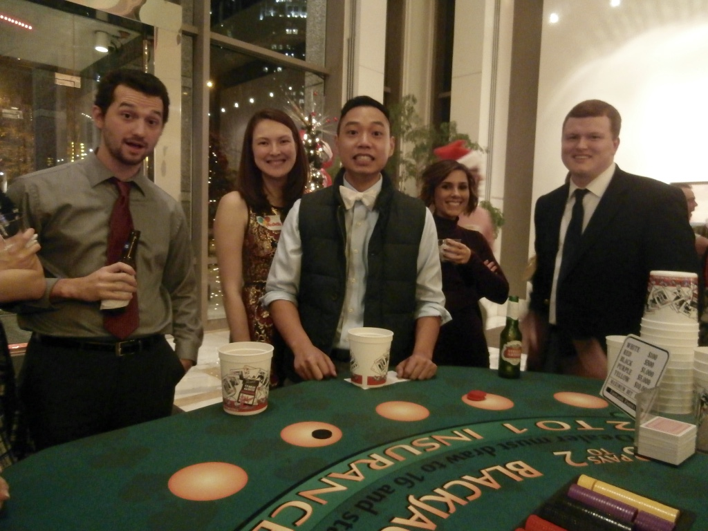 atlanta ga casino night