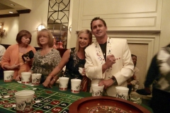 ga casino night