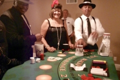 casino night ideas atlanta