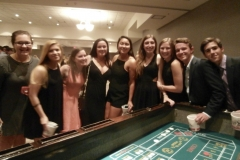 atlanta casino night fundraisers