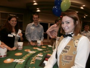 Kentucky Casino Party Rentals